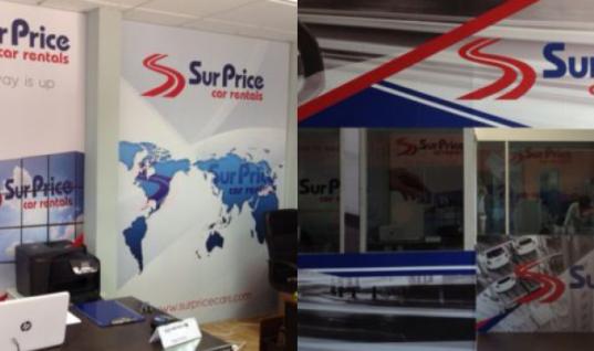 Η SurPrice κέρδισε ξανά τις εντυπώσεις στο Λονδίνο