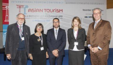 Ελληνικός τουρισμός/Philoxenia: Περισσότερες αεροπορικές συνδέσεις με ασιατικές αγορές