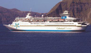 Συμβαίνει τώρα: Celestyal Cruises – Νέα στελέχη στη Β. Αμερική και Κίνα