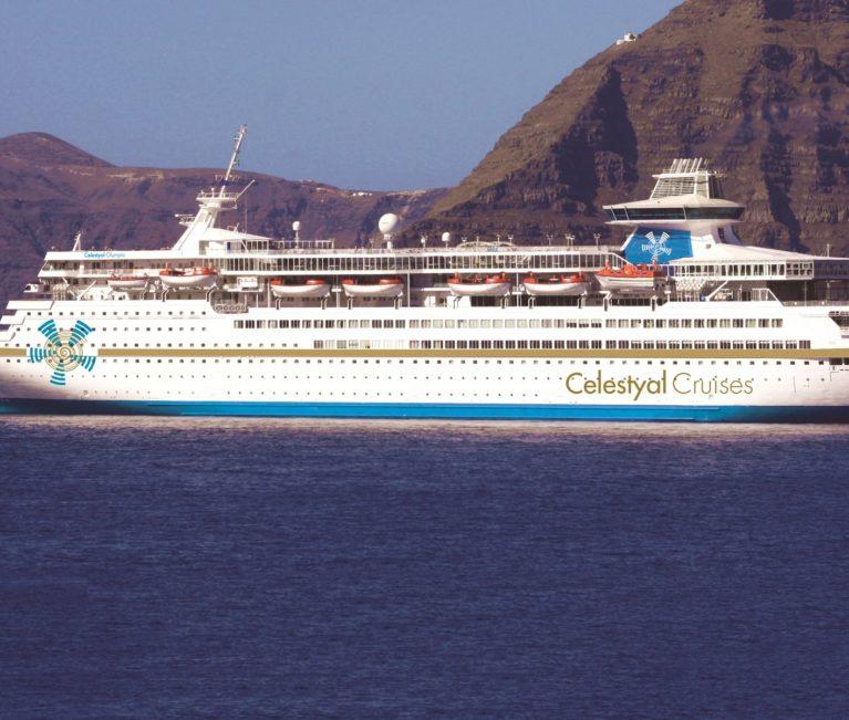 Τέσσερα βραβεία Cruise Critic Cruisers' Choice Awards απέσπασε φέτος η Celestyal Cruise