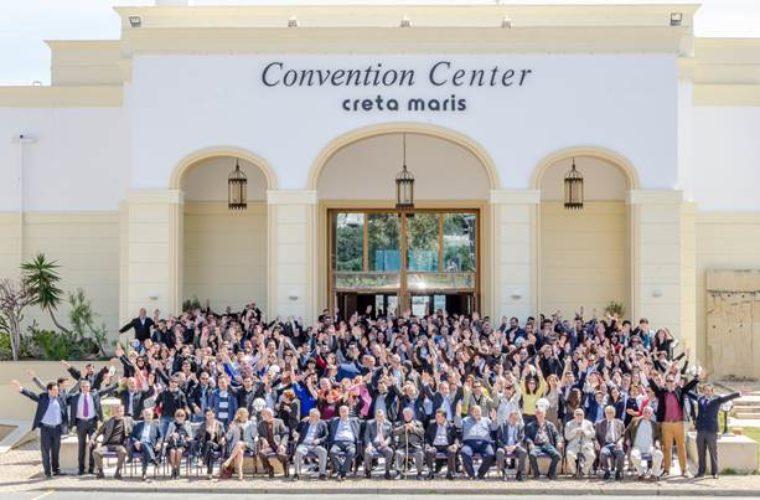 «WORK WITH US»: Ανοιχτές Ημέρες για Καριέρα των Maris Hotels στην Κρήτη!