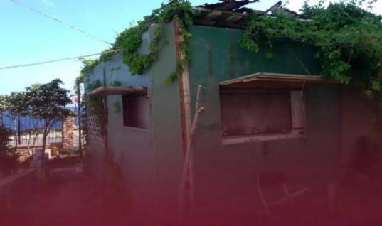 Το πιο περίεργο σπίτι που μισθώθηκε στα Χανιά μέσω Airbnb  [εικόνες]