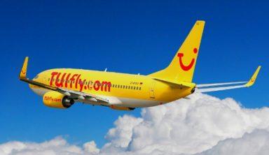 TUI Airlines: Νέες συνδέσεις το 2018 με Ελλάδα από το Βέλγιο