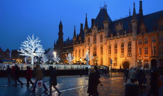 Οι οικονομικότεροι προορισμοί στην Ευρώπη για τα Χριστούγεννα (pics)