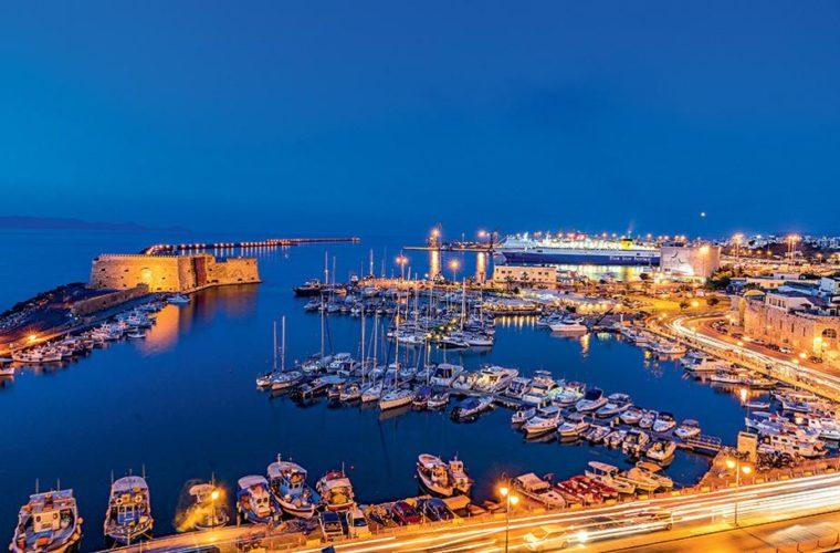 Γύρισε το πλοίο της Γραμμης πίσω στο Ηράκλειο για εναν επιβάτη- Ενιωσε έντονη αδιαθεσία
