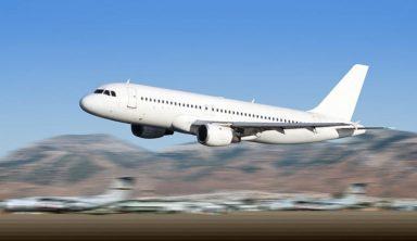 Η σκόνη προκάλεσε αναστάτωση σε αεροπλάνο που έφτασε Ηράκλειο
