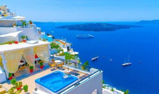 Τουρισμός: +16% οι κρατήσεις της TUI για Ελλάδα στη Γερμανία – Επιστρέφει η Τουρκία