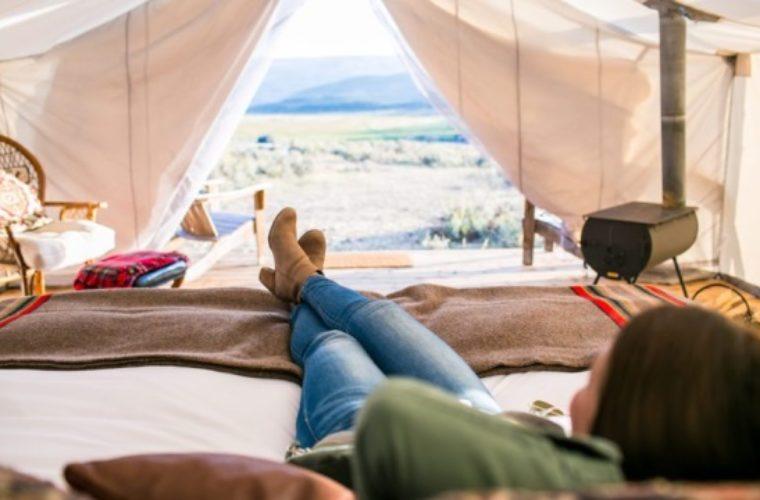 Φορητά ξενοδοχεία, η νέα μόδα στα ταξίδια πολυτελείας