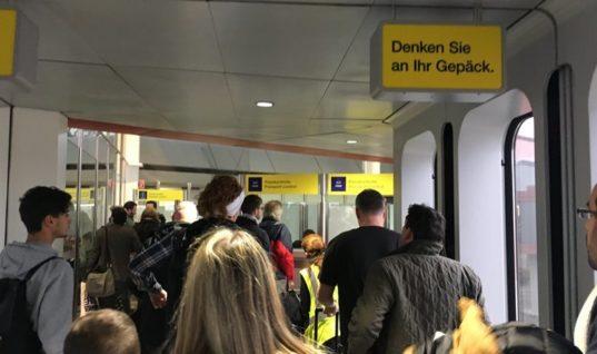 Σε «καραντίνα» και όσοι Έλληνες ταξιδεύουν στα αεροδρόμια Αυστρίας – Ελβετίας