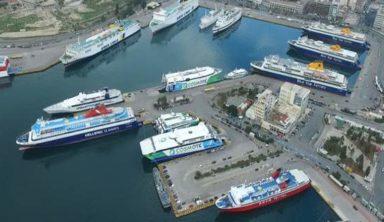 Οι Έλληνες εφοπλιστές έδωσαν $1,2 δισ. για αγορές πλοίων σε 3 μήνες