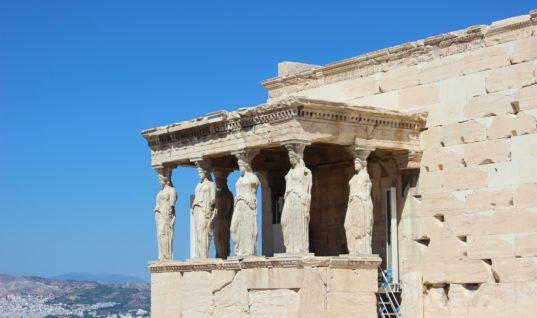 Μακρύς ο δρόμος για τον πολιτιστικό τουρισμό