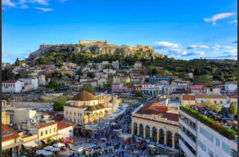 Οι αγαπημένοι προορισμοί των Ελλήνων για τα Χριστούγεννα (pics)