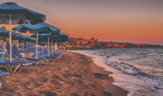 Διακοπές στην Ελλάδα για 365 ημέρες