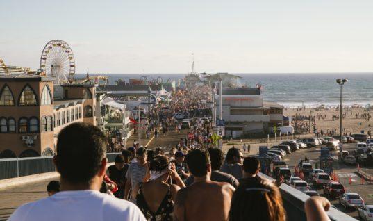 IPK International: O υπερτουρισμός ενοχλεί και τους τουρίστες