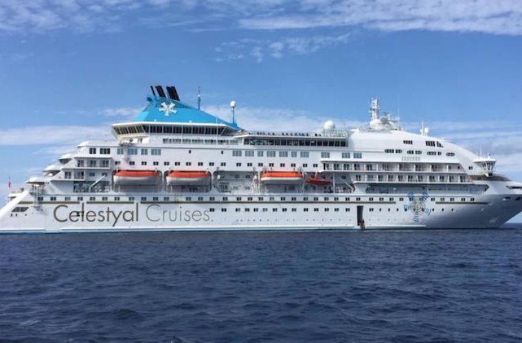 Celestyal Cruises: Απολογισμός 2017 και δυναμικός σχεδιασμός ανάπτυξης για το 2018