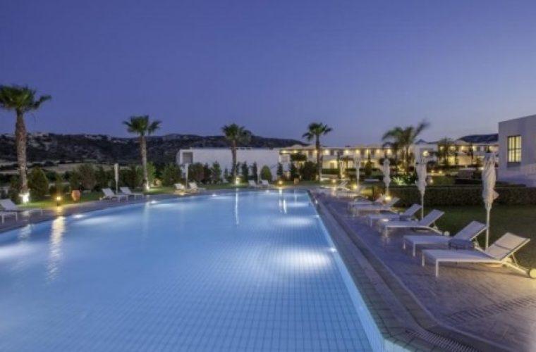 Στο σφυρί επτά ξενοδοχειακές μονάδες της Κρήτης