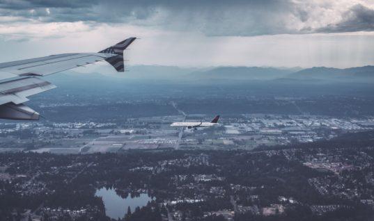 Αν φοβάσαι τα αεροπλάνα μην δεις αυτό το video