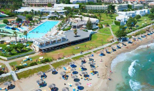 Ποια ελληνικά ξενοδοχεία αναζήτησαν για κράτηση οι Γερμανοί το τελευταίο 15νθήμερο