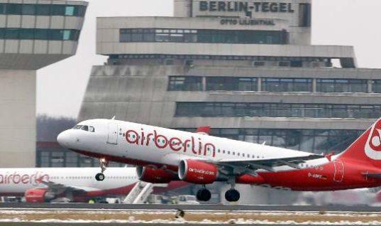 Η IAG-Holding νέος ιδιοκτήτης της αυστριακής αεροπορικής Niki
