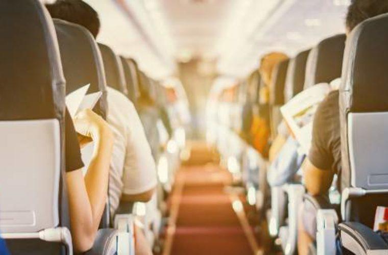 Ανεση στην οικονομική θέση των αεροπλάνων -Οι κορυφαίες εταιρείες του 2017 (Pics)