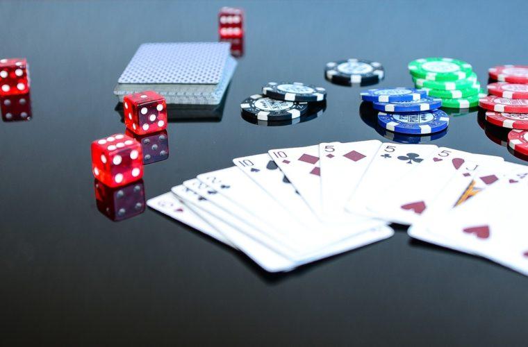 Στις αρχές του 2018 ο διαγωνισμός για τη δημιουργία καζίνο (Βίντεο)