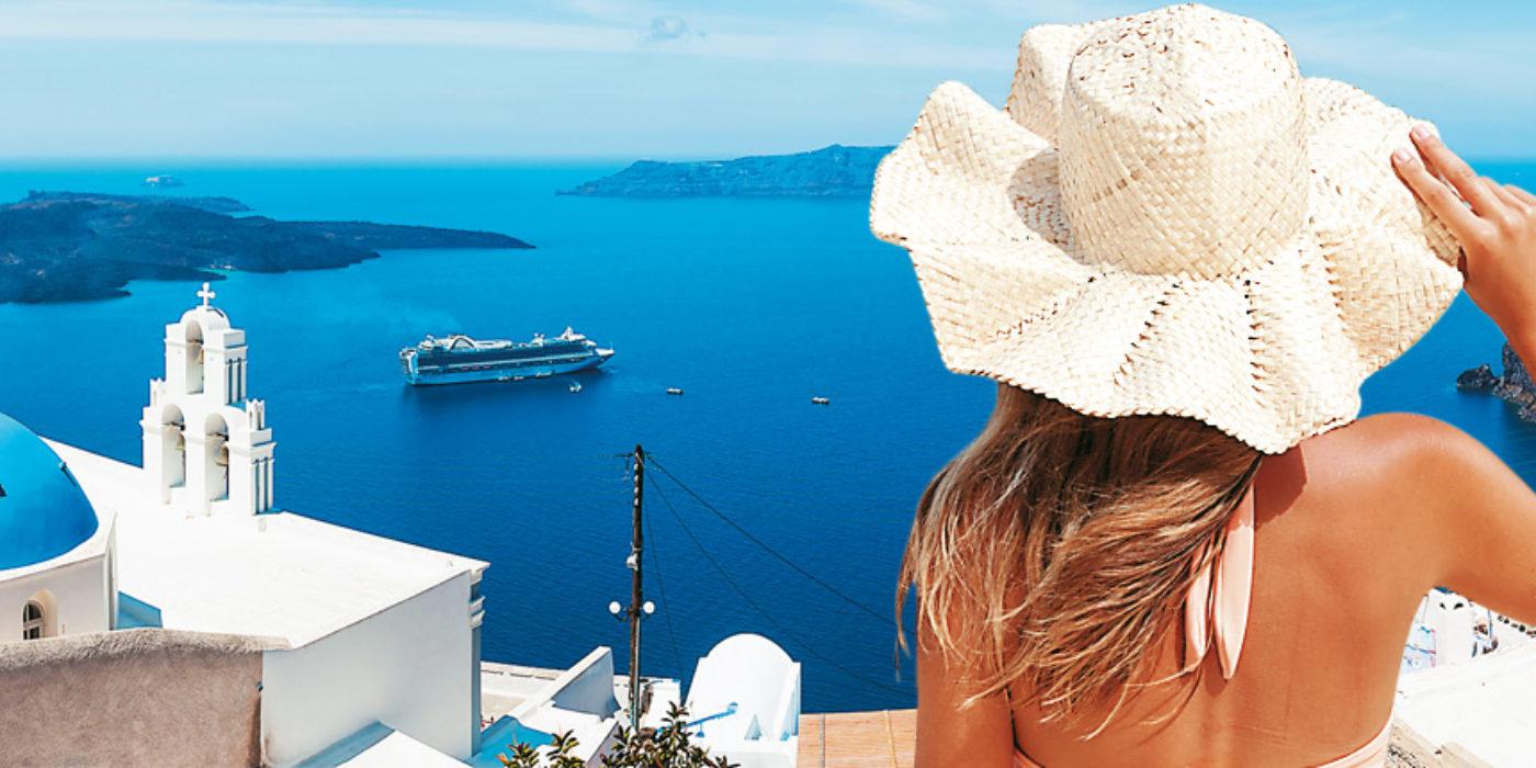Αποτέλεσμα εικόνας για Ρωσικός τουρισμός: Δυναμική εκκίνηση στις προκρατήσεις για Ελλάδα το 2018