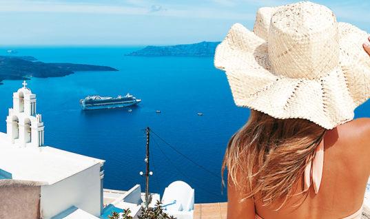 Ρωσικός τουρισμός: Δυναμική εκκίνηση στις προκρατήσεις για Ελλάδα το 2018
