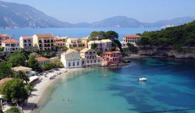 Στην τελική ευθεία ο διαγωνισμός για το νέο χωροταξικό σχέδιο για τον τουρισμό