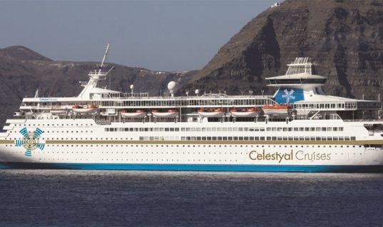 «Θύμα» του Τράμπ η Celestyal Cruises