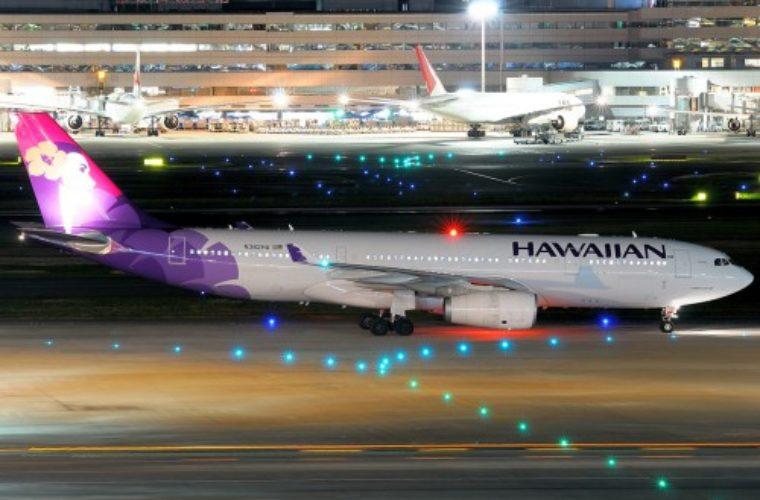 Ταξίδι στο χρόνο: Επιβάτες πτήσης απογειώθηκαν το 2018 και προσγειώθηκαν το 2017