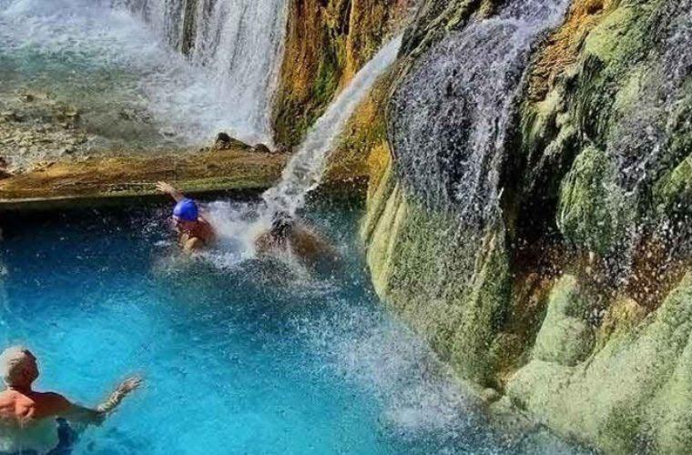 Έρχονται κίνητρα για τον Ιαματικό τουρισμό