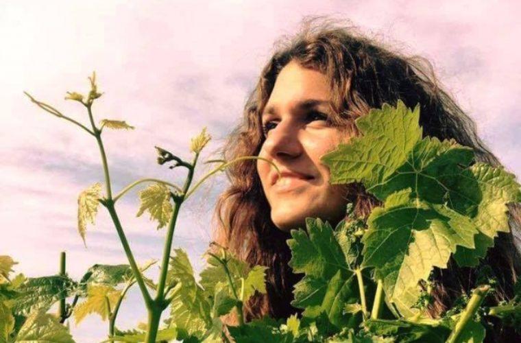 Η Κρητικιά οινολόγος που έφερε την επανάσταση στον κόσμο του κρασιού!
