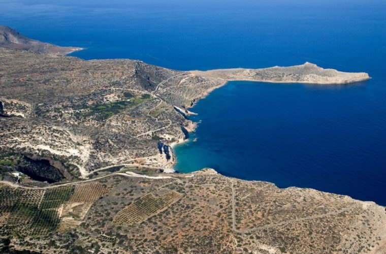 Μετά την Dolphin, ζητείται νέος επενδυτής για το project των €300 εκατ. στην Κρήτη