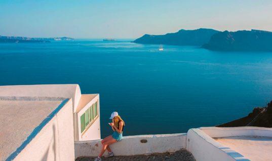 Thomas Cook: Η Ελλάδα δεύτερος πιο περιζήτητος προορισμός για το καλοκαίρι
