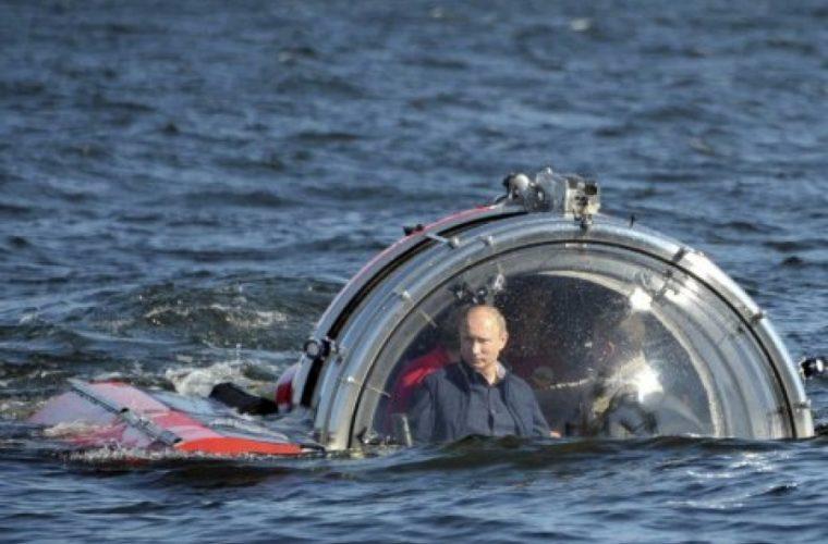 5+1 τρελά πράγματα που δεν ήξερες για τη Ρωσία