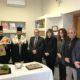Κοπή πρωτοχρονιάτικης πίτας της Διεύθυνσης Τουρισμού του Δήμου Ρόδου