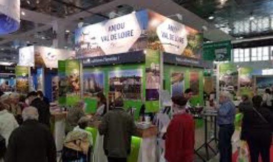 """Πρόσκληση συμμετοχής επιχειρηματιών της Ρόδου στη διεθνή τουριστική έκθεση """"Salon des Vacances"""" στις Βρυξέλλες"""
