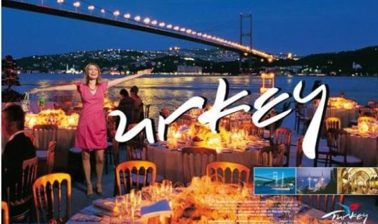 Επιπτώσεις στον τουρισμό της  Τουρκίας από τις ταξιδιωτικές συστάσεις ΗΠΑ