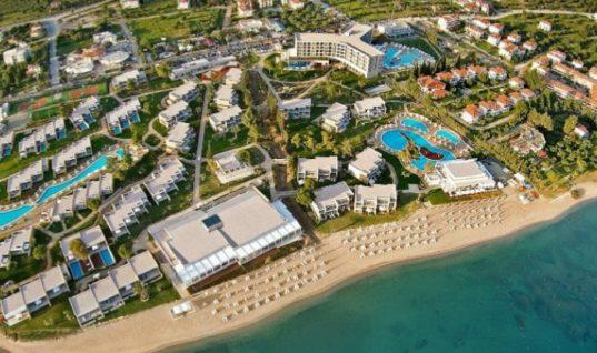 Ελληνικό το καλύτερο all inclusive resort στον κόσμο