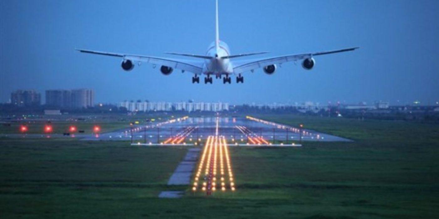 Τρόμος στον αέρα με επιβάτες πτήσης να προετοιμάζονται για τα χειρότερα
