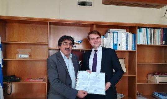 Η ΥΠΑ πιστοποίησε κατά EASA τα περιφερειακά αεροδρόμια που λειτουργεί η Fraport Greece