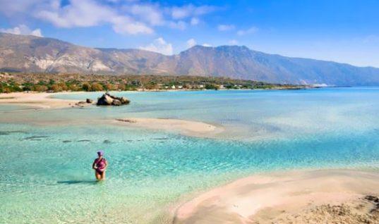 Γερμανικός τουρισμός: 4 ελληνικά νησιά στα 10 πιο περιζήτητα στην Ευρώπη για το 2018