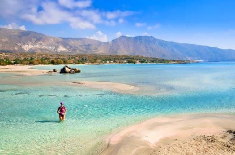 Τουρισμός: Για… ρεκόρ πάει φέτος η Κρήτη