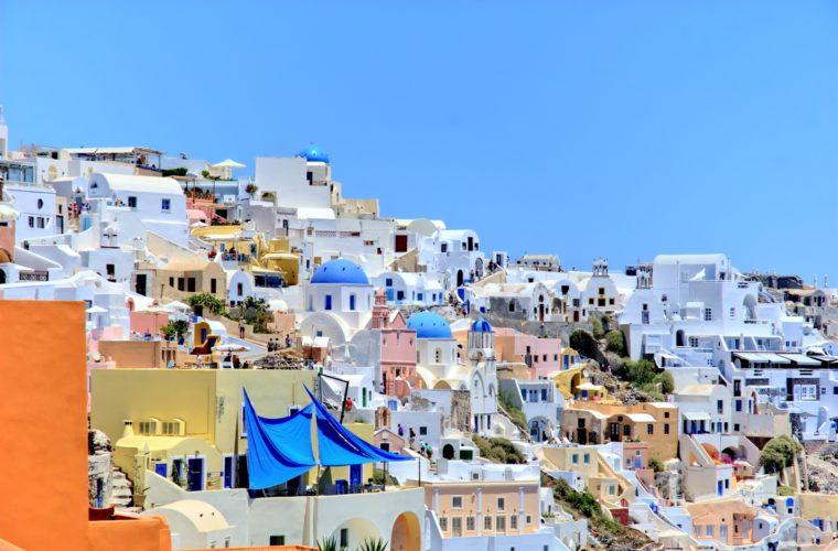 """TUI Αυστρίας: """"Aνοίγουν"""" οι κρατήσεις πτήσεων και ξενοδοχείων στην Ελλάδα για το 2019"""