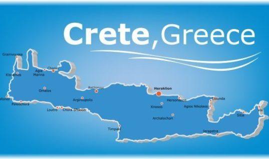 Τα 35 πράγματα που έμαθα ζώντας 1,5 χρόνο στην Κρήτη
