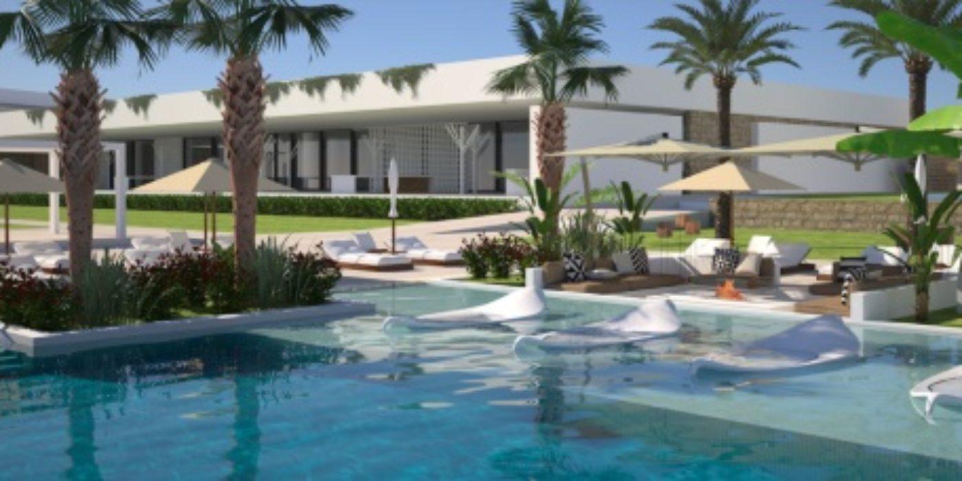 Forbes: 5 νέα ξενοδοχεία το 2018 στην Ελλάδα για ονειρικές διακοπές – Το ένα στην Κρήτη