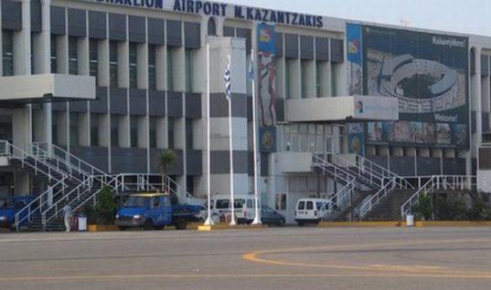 Κρήτη: Πτήση… θρίλερ με επιβάτη υπουργό!