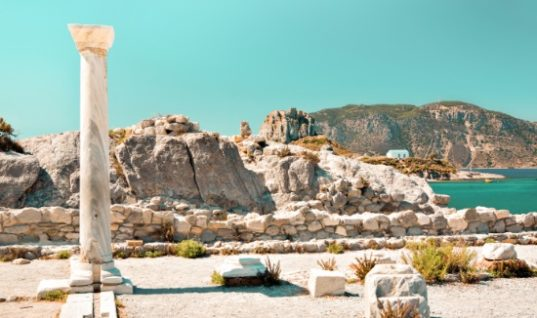 Thomas Cook: 28 νέα ξενοδοχεία στην Ελλάδα το 2018