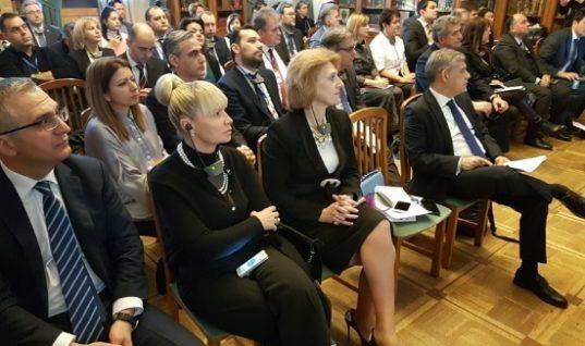 Οι Περιφέρειες Ελλάδας και Ρωσίας συζητούν προοπτικές συνεργασίας στον Τουρισμό