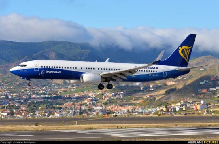 Ryanair: Νέο δρομολόγιο Μάντσεστερ- Ρόδος, επιπλέον πτήσεις προς Χανιά